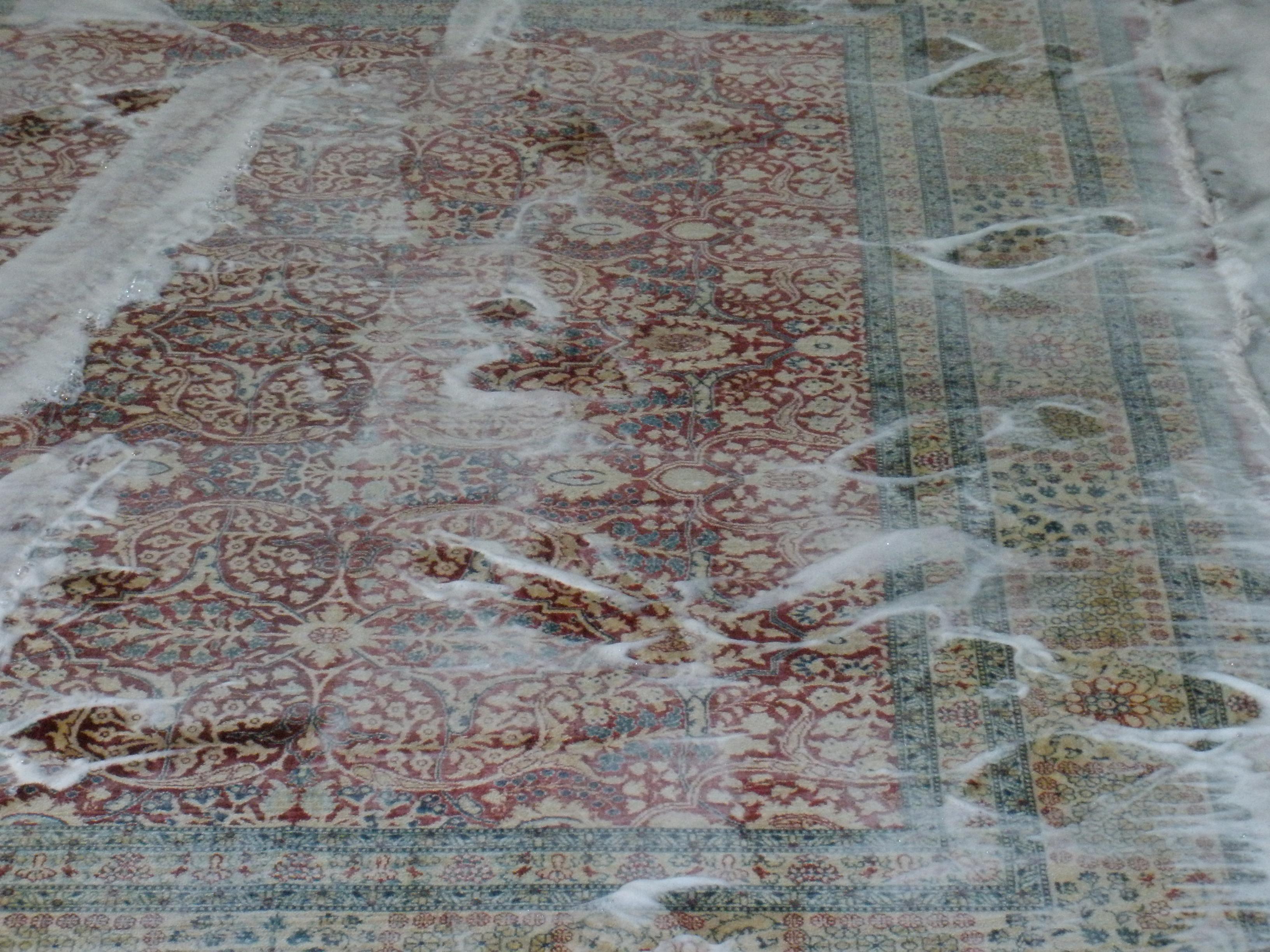 Rug Restoration & Oriental Rug Cleaning
